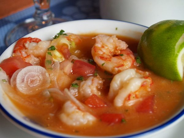 ecuadorian ceviche - photo #18