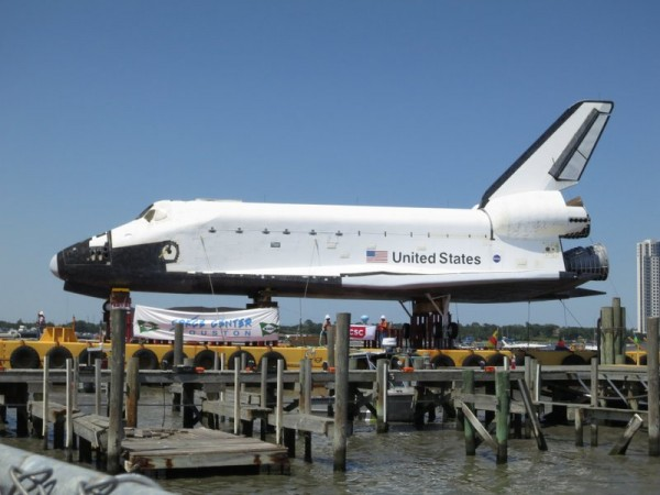 space shuttle explorer is real - photo #1