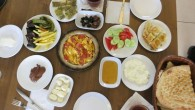 I love Turkish breakfast (kahvaltı). I've said it before, but breakfast is a personal thing. I'll eat the fear factor foods – ooh bugs! Fish eyeballs! Raw horse or raw […]
