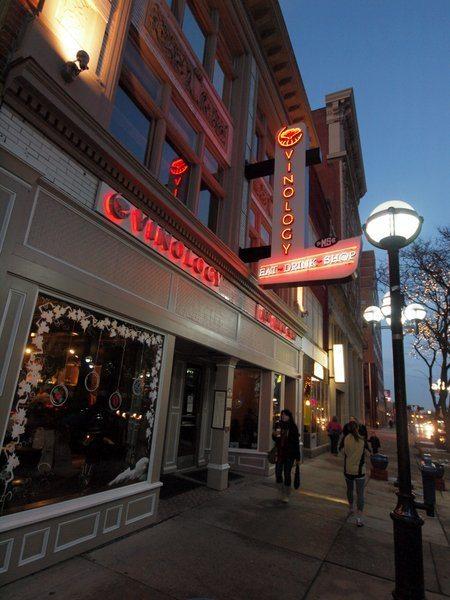 Best Hotel In Downtown Ann Arbor