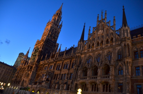 one day in munich Must-see tourist attractions in bavaria's capital what to do and see on one day in munich, germany travel tips and information on all the highlights a.